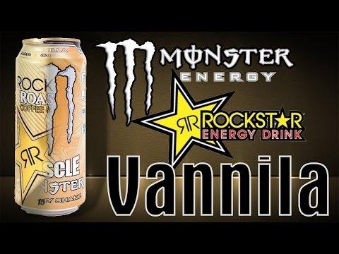 Rockstar Roasted: Light Vanilla