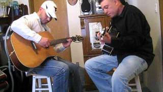 Take A Back Road Rodney Atkins cover by Ronnie Wolford and Logan Garrett