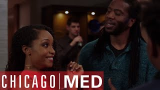 This Is Not My Scene | Chicago Med