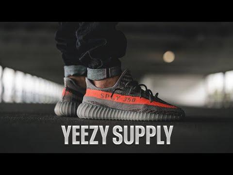 Adidas Yeezy Boost 350 v.2 Beluga | Yeezy Boost Supply 350