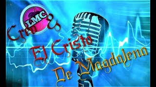ULISES BUENO | CREO - EL CRISTO DE MAGDALENA | Karaoke