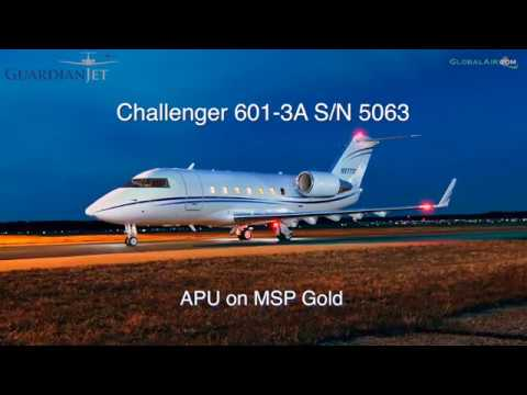 Challenger 601-3A for sale