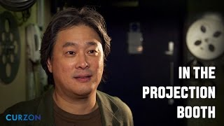 Video In the Projection Booth - Park Chan-wook, director of The Handmaiden (contains spoilers) download MP3, 3GP, MP4, WEBM, AVI, FLV November 2017