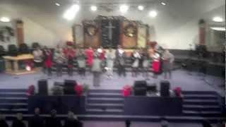 To God Be The Glory Praise Break DaNell Daymon