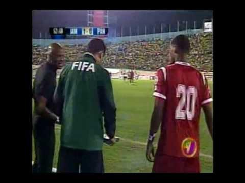 Jamaica vs Panama part2