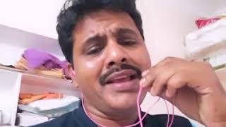 Santhosham Sagam Balam FROM CHIRUNAVVUTHO
