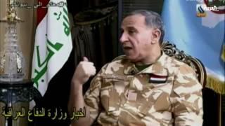 العبيدي يطالب بمساءلة الحكومة السابقة عن سقوط الموصل