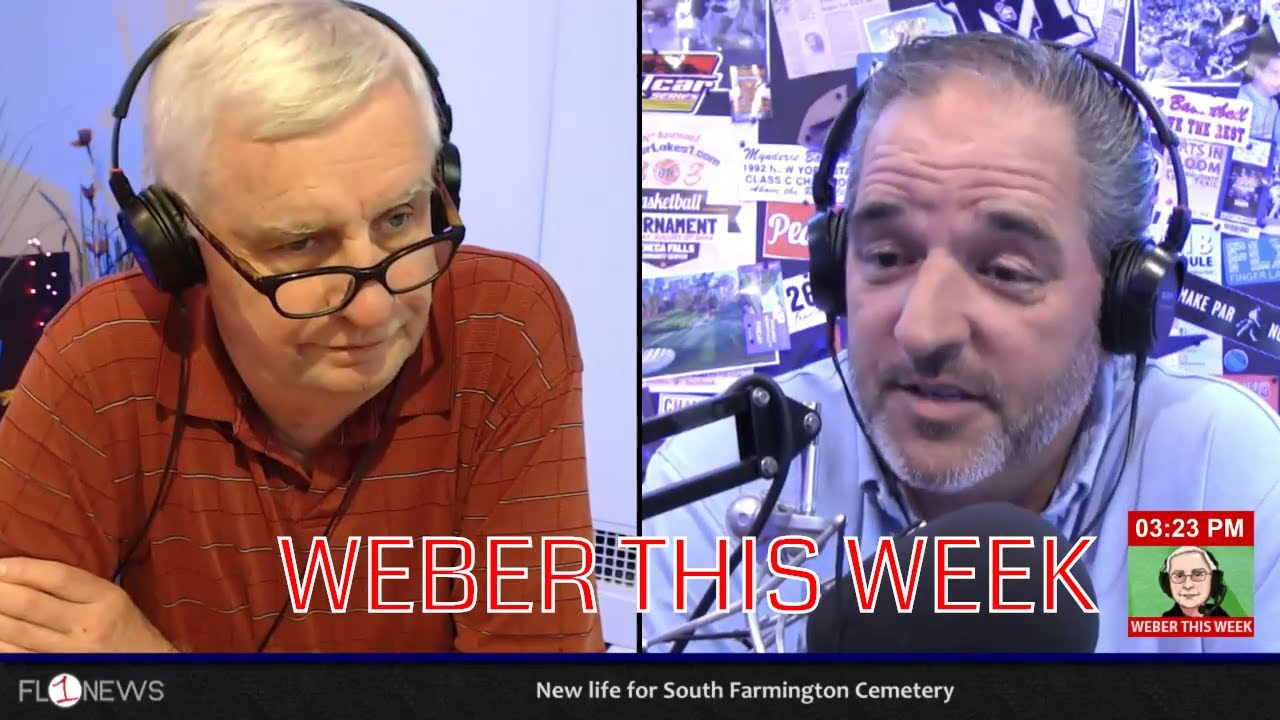 Triple Crown sports weekend in-review .::. Weber This Week 6/11/18