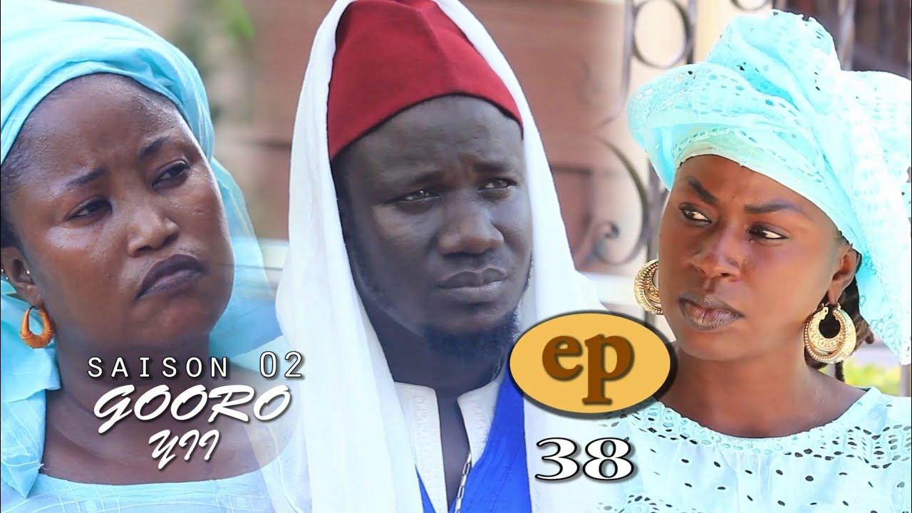 Download SÉRIE GOORO YII (SAISON 02 )EP38