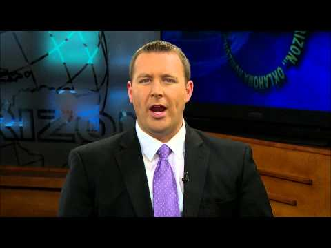 Oklahoma Horizon TV Show 1450