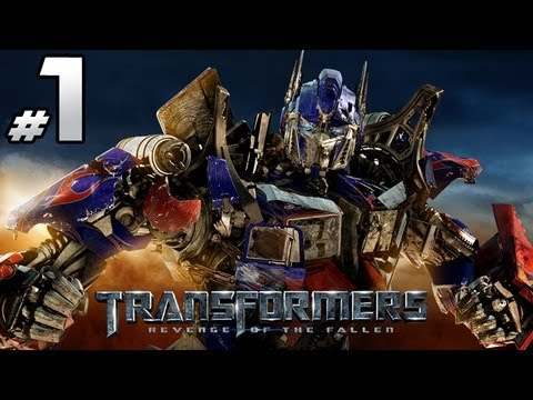 ± Free Watch Transformers / Transformers: Revenge of the Fallen