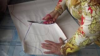 видео Центр кройки, шитья и рукоделия. Обучение. Курсы. Мастер-классы