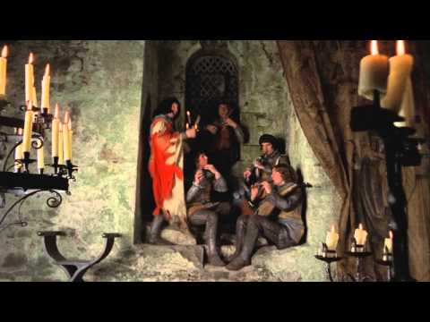 Monty Python - Camelot Song