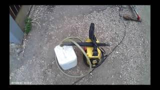 видео Обслуживание сплит систем