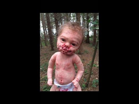 Zombie Baby Killer  SHORT FILM
