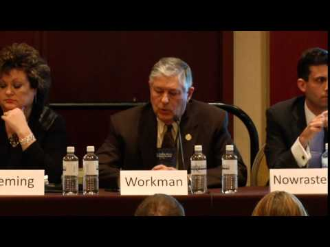 Texas and Immigration – PO2015