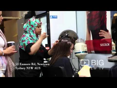Salon De African Pride A Hair Salon  In Sydney For Hairdresser And Hair Cut