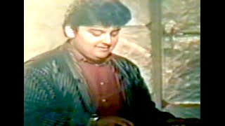 ADNAN SAMI on ELECTRIC PIANO in 1992 - RAAG DURGA - with Ustad Shafaat Ahmed Khan on Tabla.