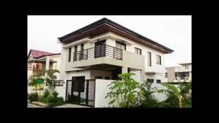 FOR SALE HOUSE IN GREENWOODS EXECUTIVE  VILLAGE, CAINTA