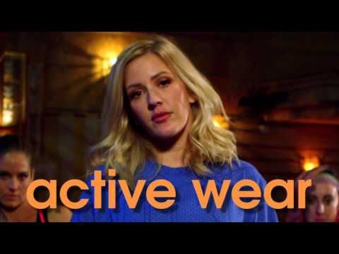 Hilarious 'Activewear' video gets a remix from Ellie Goulding