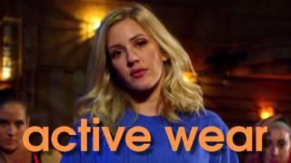 ACTIVEWEAR (ft Ellie Goulding)