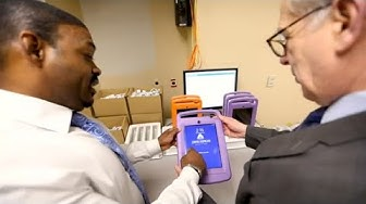 Next Generation of Health Care Technology at Johns Hopkins Bayview Medical Center