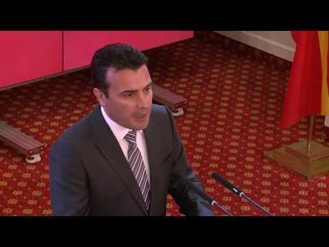 Премиерот Заев по враќањето од Њујорк:Светот ја препознава Македонија како земја на развојот