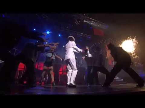 Thriller Live | Bournemouth Pavilion Theatre
