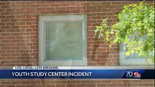 New details on juvenile jail incident emerge in police report