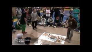 """Программа События Телеканал """"Радонежье"""" - XXL 2012"""