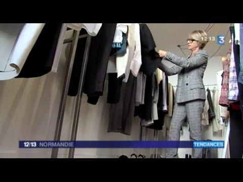Connaissez-vous le personal shopping ? - Reportage France 3