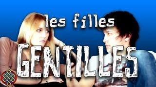 Les filles gentilles - Les clichés de Jigmé (+ Andy Raconte, Aziatomik, Pat, Jéremy) thumbnail
