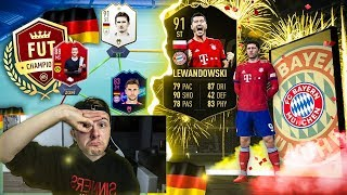 FIFA 19: WEEKEND LEAGUE Start mit Fun Team + Pack Opening 😱🔥