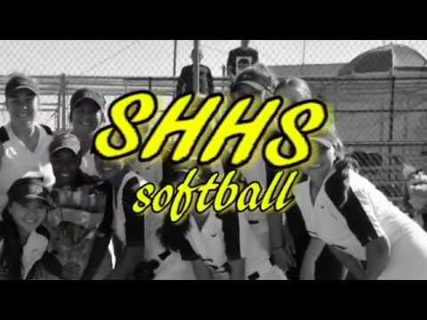 Sunny Hills High School Softball End of Season Video Final
