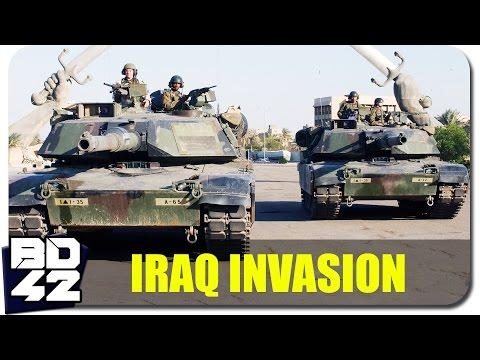 Squad v6.5 ► Something Something Iraq Invasion (Full Round)