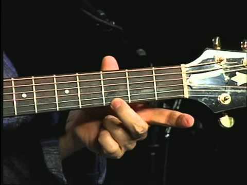Delta Blues Guitar Lesson