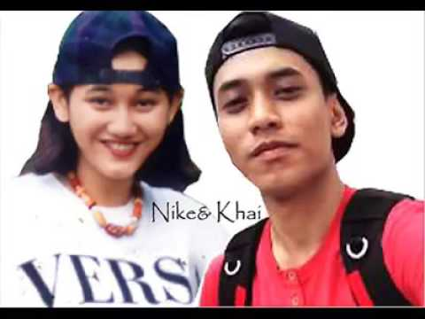 Khai Bahar ft Nike Ardilla - Aku Tak Akan Bersuara (Smule Sensation)