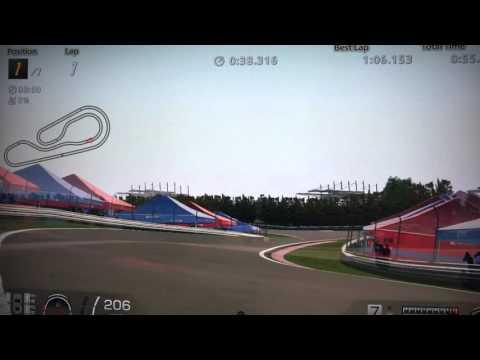Green Valley Speedway GP - 1