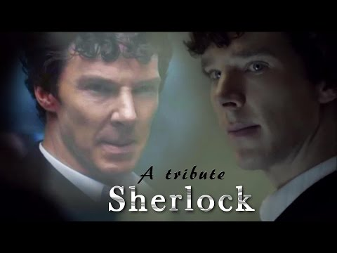 Sherlock ~ The Best of Them All // A Character Tribute (seasons 1-4)
