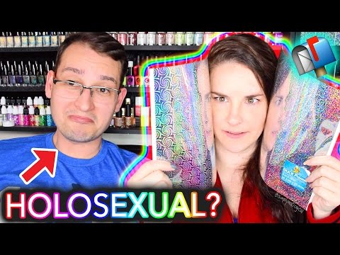 Is my Boyfriend Holosexual?   Simplymailogical #2