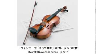 初心者のためのクラシック名曲集120・The first Classical Masterpieces 120 (長時間作業用BGM)