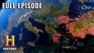 Humanity vs. the Plague | Mankind: The Story of All of Us  (S1, E5) | Full Episode | History