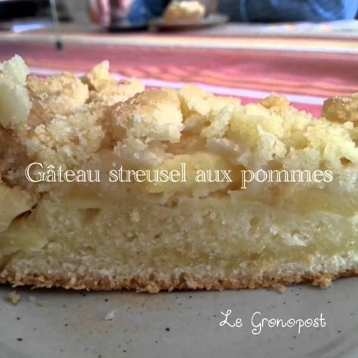 Gateau fromage companion