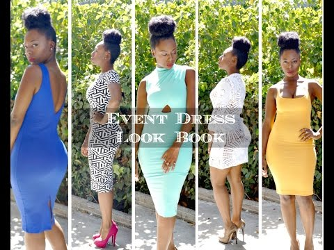 LOOKBOOK Party / Event Dresses | Spring 2015 Fashion Trends