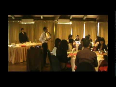 TABLE MANNER @Gardenia Resort and Spa