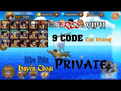 Review Bình Luận Game - Kho Báu Huyền Thoại Lậu VIP11 - Tặng Cực Nhiều Kim Cương & Tướng Cực Khủng