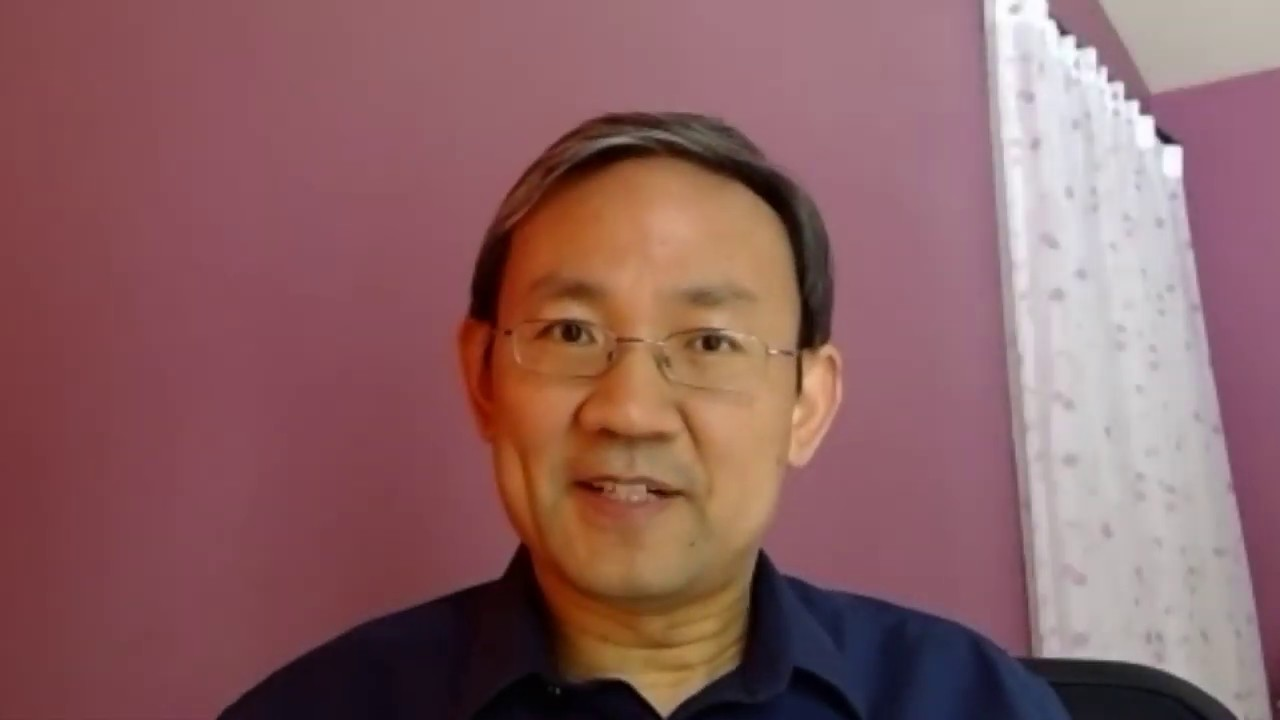 Preview image for Zhenlin Wang, Professor, Computer Science video