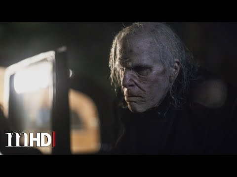 NOS4A2 | Novo Trailer Legendado PT (HD)