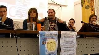 16/11/2012 - Liceo Scientifico Cecioni, Livorno Studenti di ieri Vs studenti di oggi Eva Giovannini