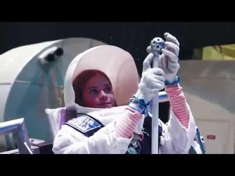 iVicon Chile - Junior Space School 2018